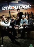 entourage - sæson 2 - hbo - DVD