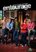 entourage - sæson 3 - del 1 - hbo - DVD