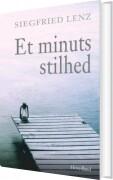 et minuts stilhed - bog