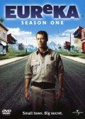 eureka - sæson 1 - DVD