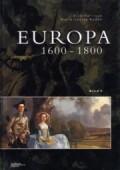 europa 1600-1800 - bog