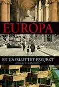 europa - et uafsluttet projekt - bog