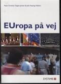 europa på vej - bog