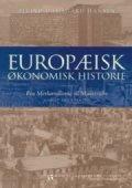 europæisk økonomisk historie, bind 2 - bog