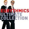 eurythmics - ultimate collection - cd