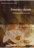 eventyr i dansk - bog