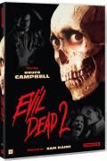 evil dead 2 - udrydderen - DVD