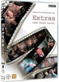 extras - sæson 1 - DVD