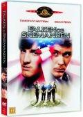 the falcon and the snowman / falken og snemanden - DVD