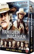 familien macahan - sæson 1 - DVD