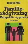 familierådgivning - bog