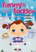 fannys fødder - halløj på isen og andre fanny-tast - DVD