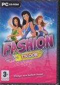 fashion tycoon - dk - PC