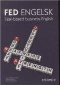 fed engelsk - bog