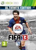 fifa 13 - ultimate - dk - xbox 360