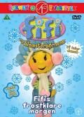 fifi and the flowertots / fifi og blomsterbørnene - fifis frostklare morgen - DVD