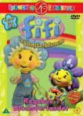 fifi and the flowertots / fifi og blomsterbørnene - regnbuen i blomsterlandet - DVD