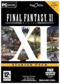 final fantasy xi online starter pack - PC