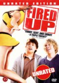 fired up - DVD