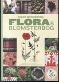 floras blomsterbog for børn - bog