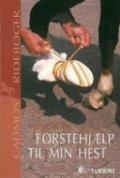 førstehjælp til min hest - bog