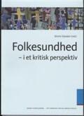 folkesundhed - bog