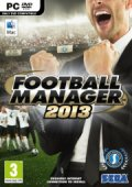 football manager 13 - PC