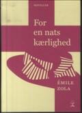 for en nats kærlighed - bog
