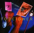 foreigner - the very best and beyond - cd