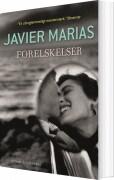 forelskelser - bog