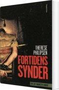 fortidens synder - bog
