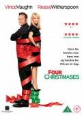 four christmases - Blu-Ray