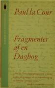 fragmenter af en dagbog - bog
