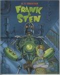 frank og sten - bog