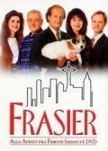 frasier - sæson 1 - DVD