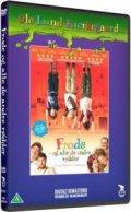 frode og alle de andre rødder - DVD