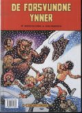 Image of   Ftatateetah De Forsvundne Ynner - Jesper Deleuran - Tegneserie