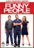 funny people - collectors edition - DVD