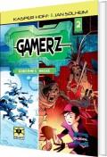 gamerz 2 - gudernes maske - bog
