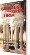 genbrugskirker i rom - bog
