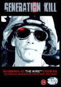 generation kill - DVD