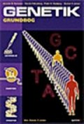 genetik - bog