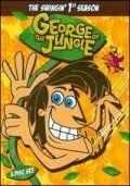 george of the jungle / george den gæve liansvinger - sæson 1 - DVD