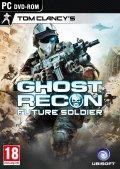 ghost recon future soldier - dk - PC