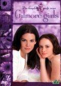 gilmore girls - sæson 3 - DVD