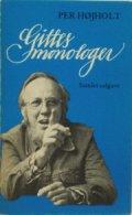 gittes monologer - bog