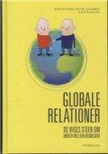 globale relationer - bog