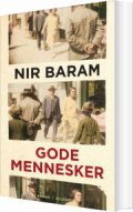 gode mennesker - bog