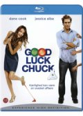 good luck chuck  - Blu-Ray