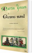 grevens mænd - bog